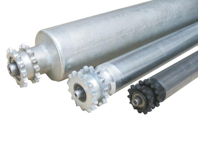 ролики для конвейерного оборудования