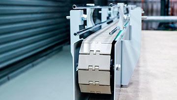 Пространственные ленточные конвейеры расчет и выбор магнитного пускателя для ленточного конвейера