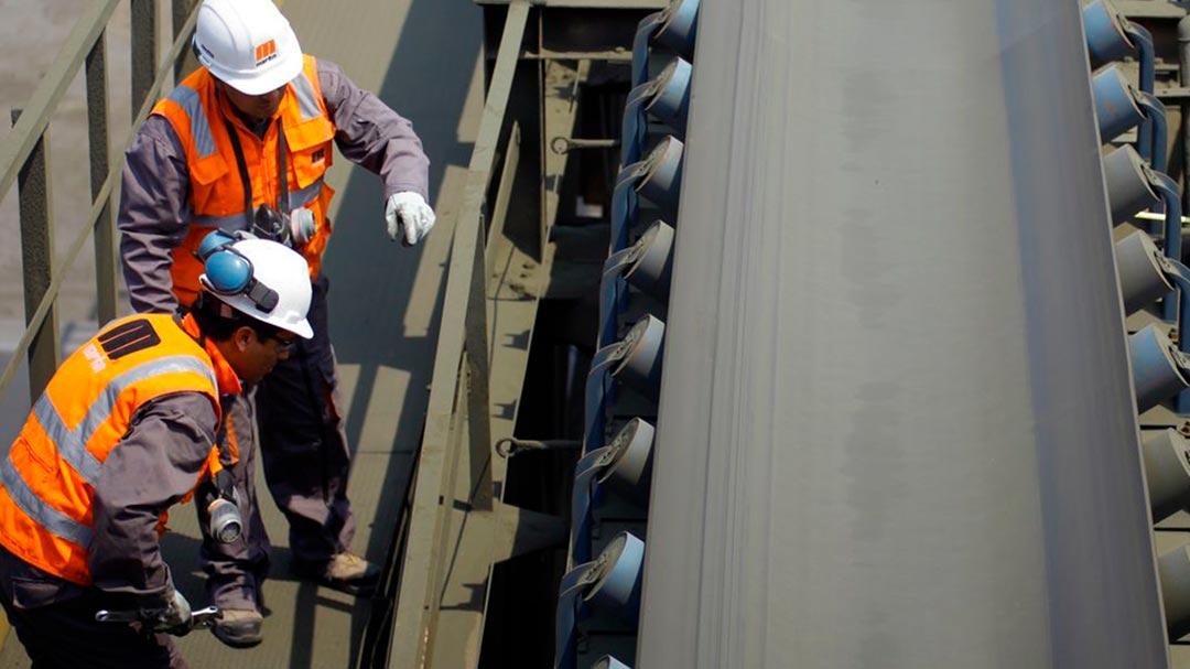 Ремонты конвейерного оборудования лапка транспортер для промышленной машины