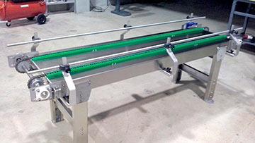 Конвейеры для стекольной транспортер электрический